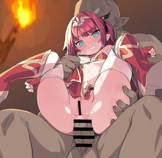 ロリ貧乳d (1)