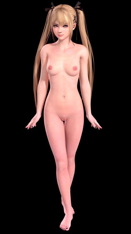 マリー・ローズ貧乳 (20)