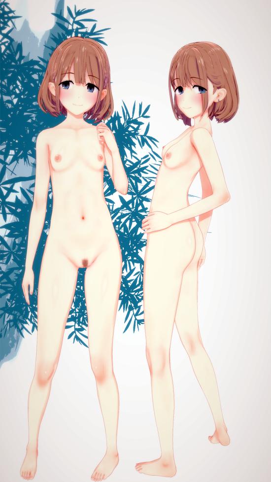 ロリ貧乳c (1)