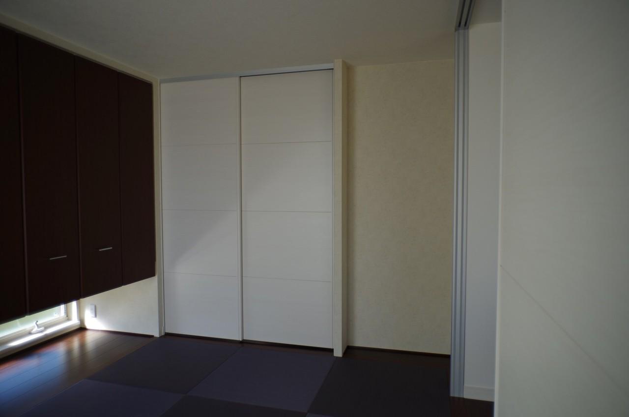1階寝室1