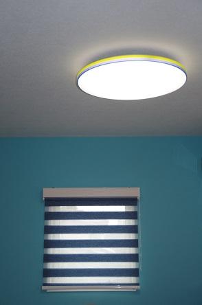 子供部屋照明after3