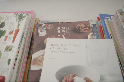 201901_レシピ本整理5