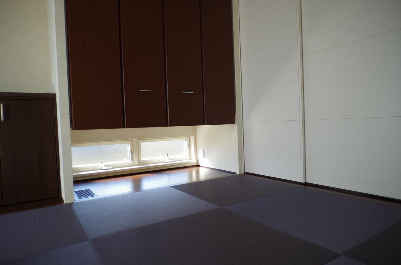 1階和室6