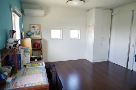 子供部屋レイアウト11