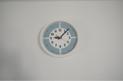 201812_子供部屋時計3