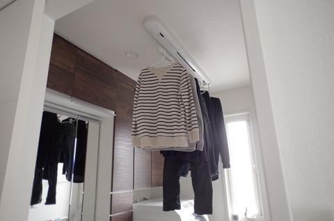 201901_洗濯物干し1
