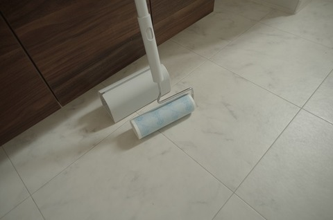 201807_洗面室床掃除4