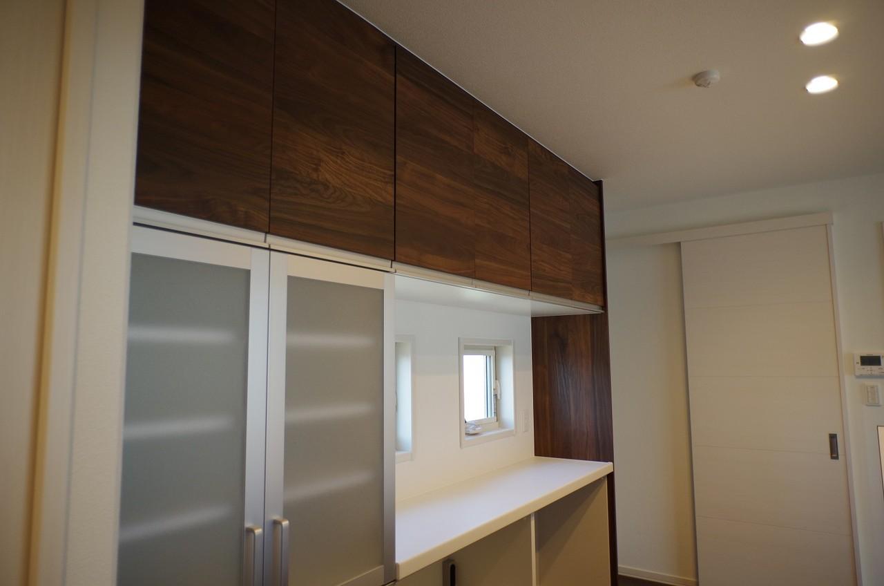 2階キッチン4