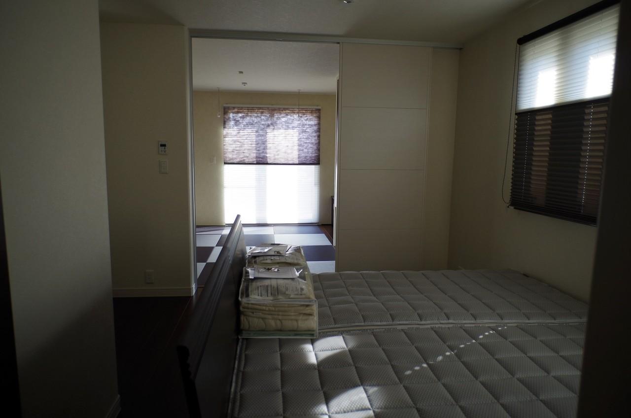 1階寝室3