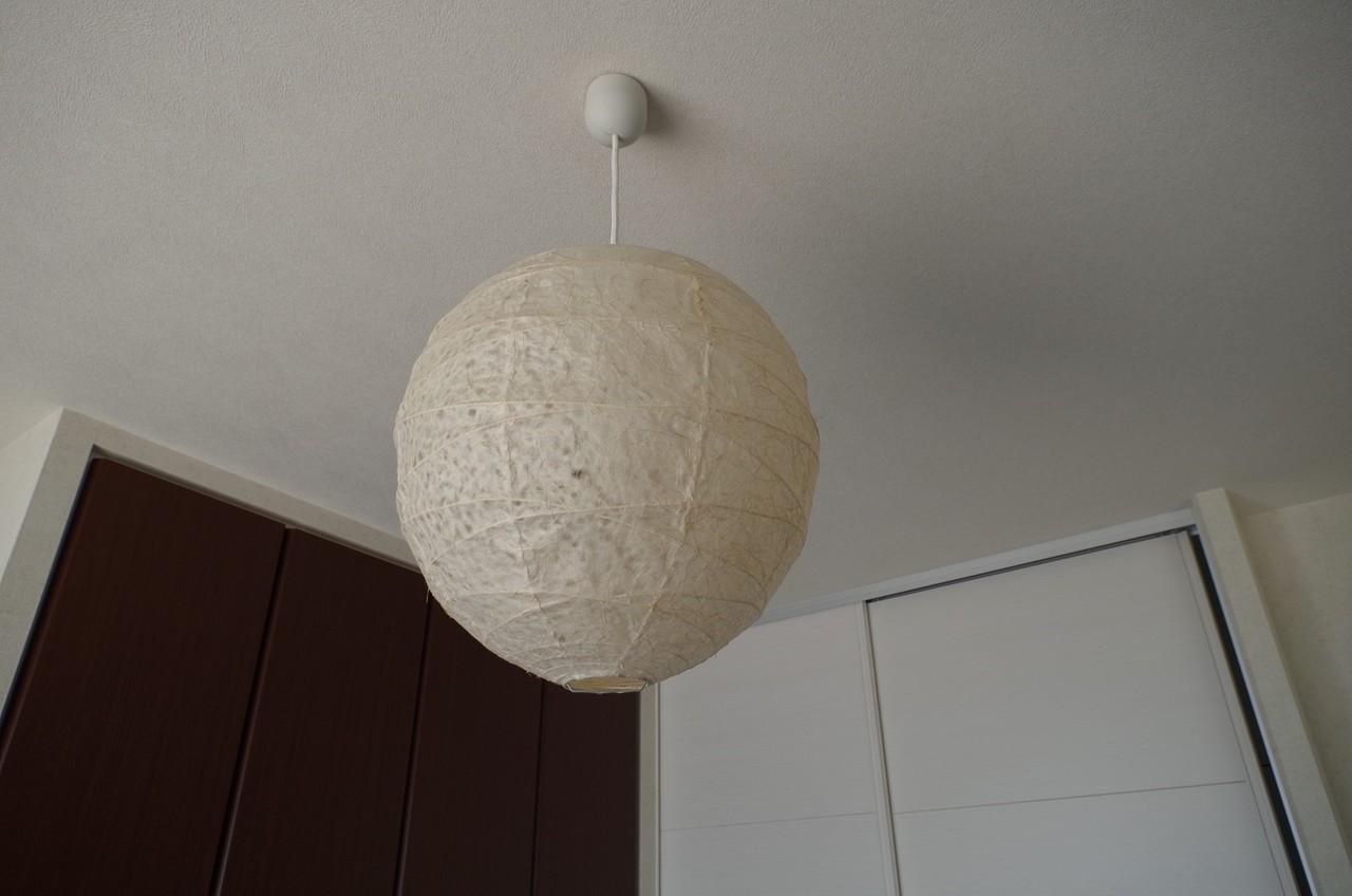 和室照明2