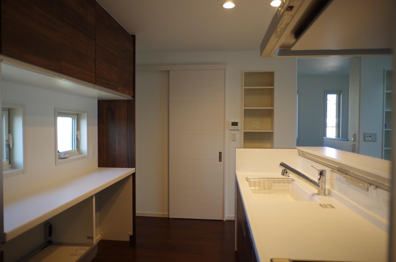 2階洗面所1