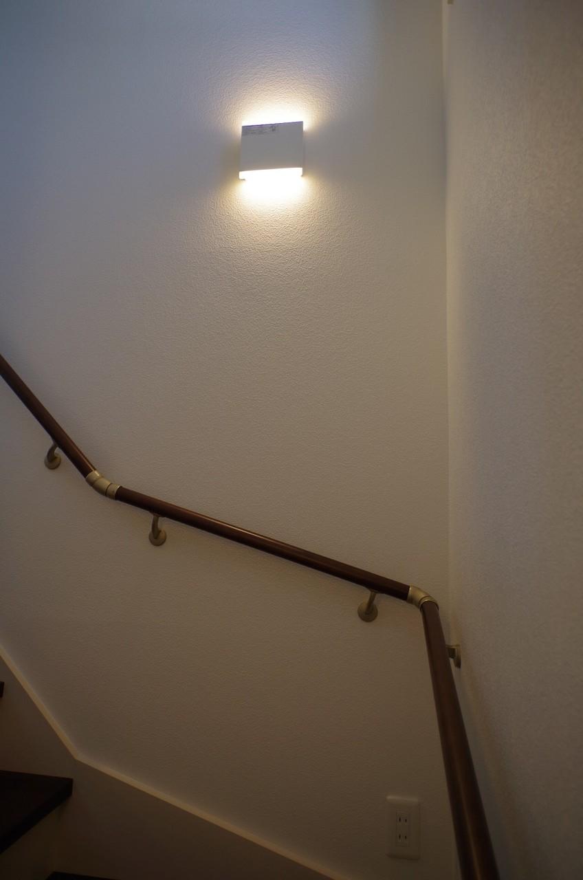 階段照明3