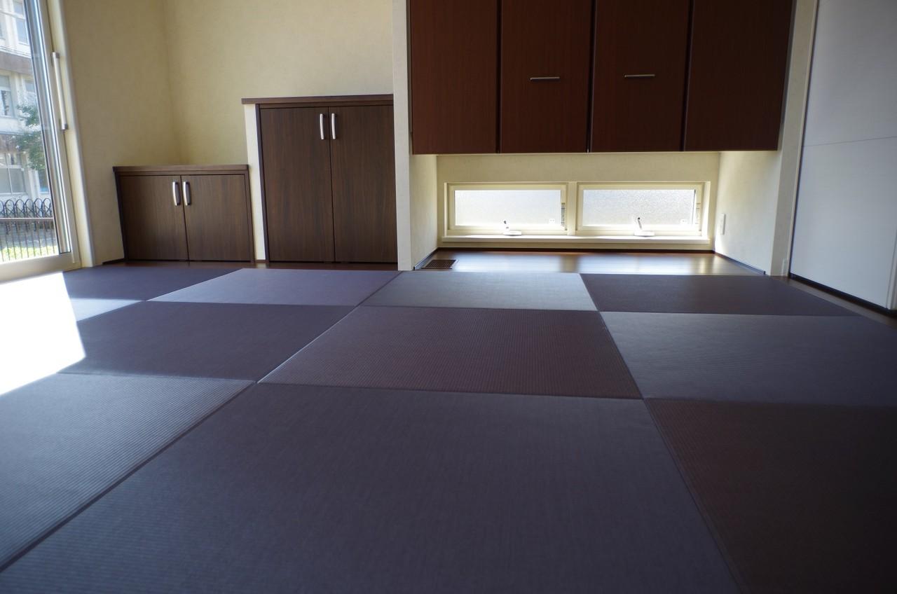 1階和室3