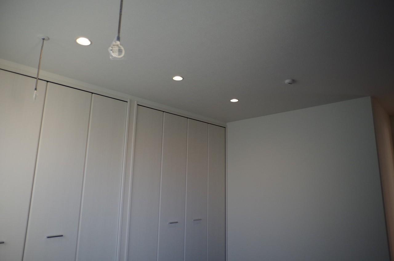 web内覧会★寝室照明計画の勘違いとささやかなこだわり : いえ ...