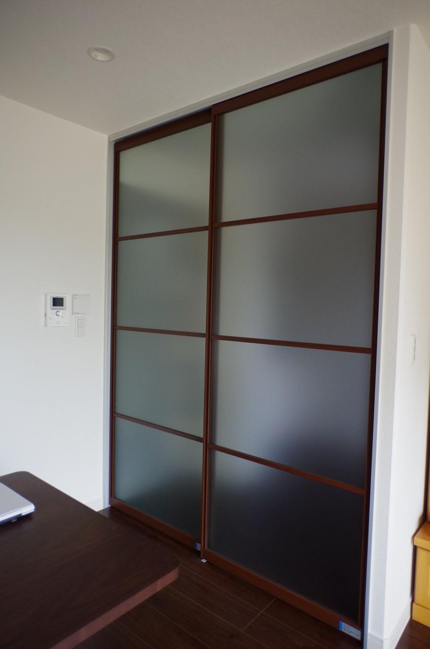 1階LDKドア5