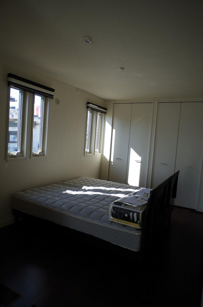 1階寝室4