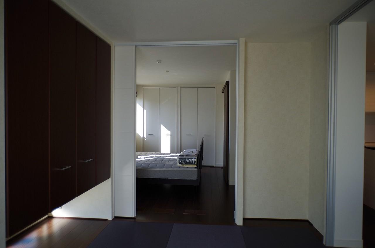 1階寝室2