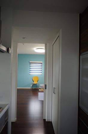 子供部屋照明after5