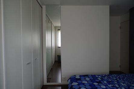 寝室ミラーafter_3