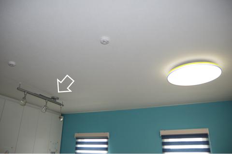 202006_子供部屋旧照明