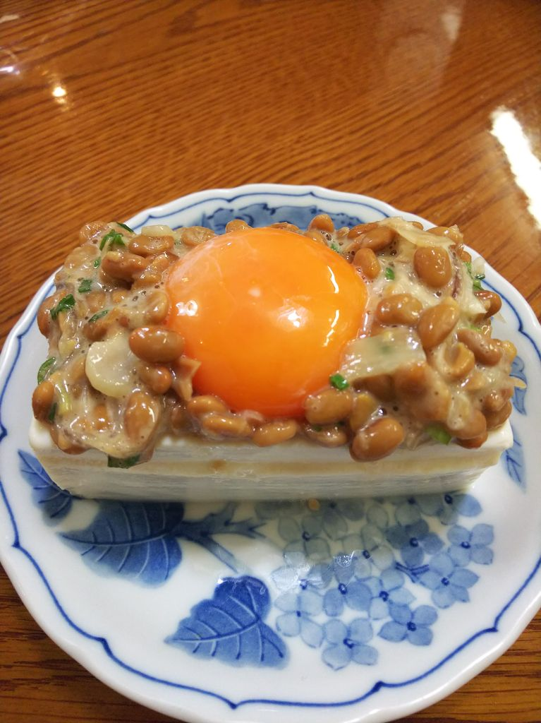 卵 豆腐 納豆 【卵・大豆】糖質量・カロリーの一覧|糖質量まとめ