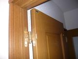 木製ドア�