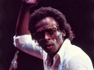 Miles Davis LA 1973 - Urve Kuusik