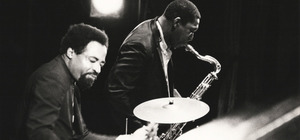 John Coltrane & Rashied Ali