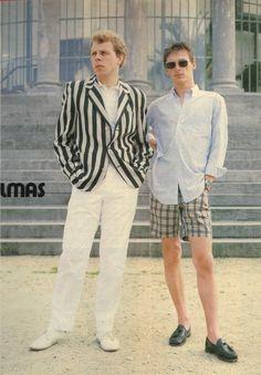 俺の好きなアルバムたち : Style...
