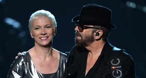 Eurythmics-Beatles-Grammy-Tribute