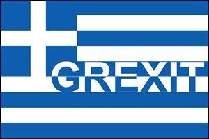 グレグジット grexit
