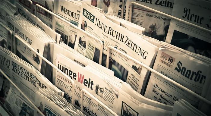 新聞販売店の収益の仕組み 意外とボロ儲け