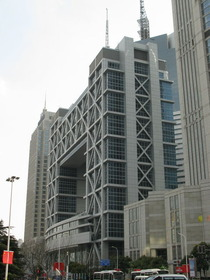 Shanghai_Stock_Exchange_Building