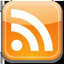 RSSフィードボタン