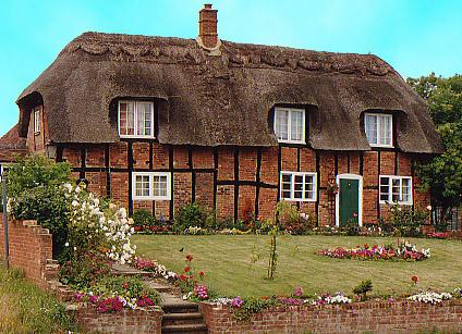 イギリスの家4
