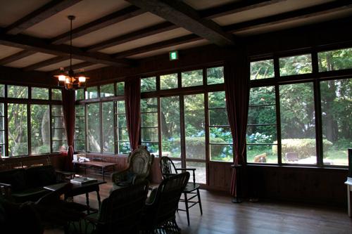六甲山荘2