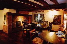 イギリスの家5