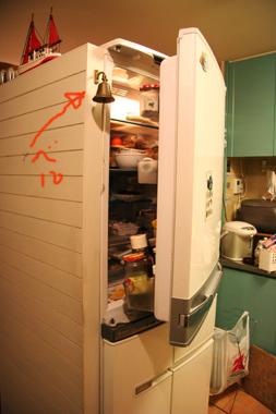 キッチン改造03084