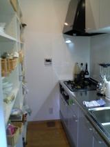 食器棚キッチン