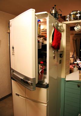 キッチン改造03083