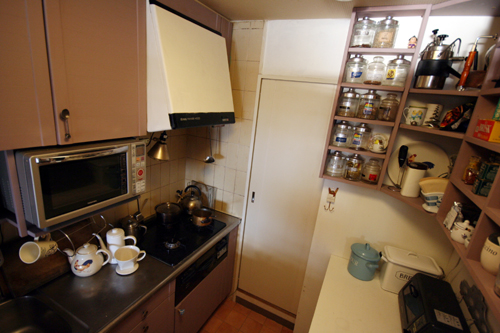 キッチン改造0708-19