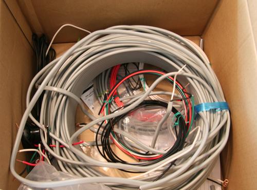 電気工事4