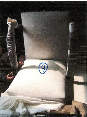 さくらさん椅子9