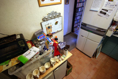 キッチン改造0708-1