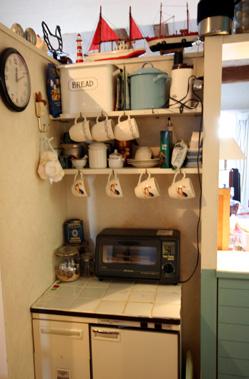 キッチン計画3