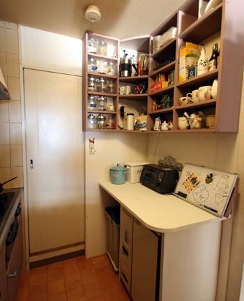 キッチン改造0708-18