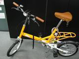 mixi自転車�