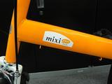 mixi自転車