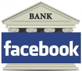 Banks of facebook