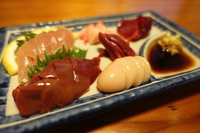 【高知】鶏肉の刺し身食べ…居酒屋で4人食中毒 YouTube動画>12本 ->画像>28枚